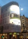 Rénovation immeuble Place des Jacobins – Lyon 2