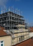 Rénovation des toitures Hôtel de Ville de Chatillon sur Chalaronne (01)
