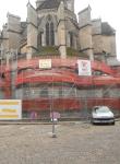 Rénovation du patrimoine religieux